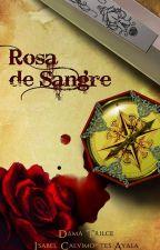 Rosa de Sangre by Dama_Trilce