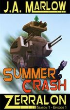 Summer Crash (Zerralon 1.1) by JAMarlow