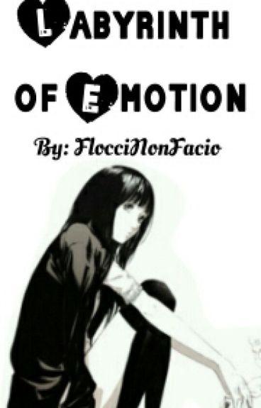 Labyrinth of Emotion (Ouran High School Host Club fanfic)