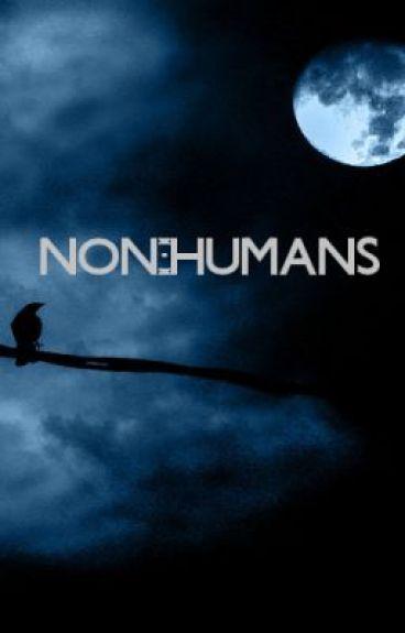 Non-humans