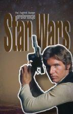 Star Wars Preferencje by The_Fugitive_Runner