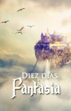Diez días de Fantasía by FantasiaES