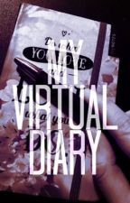 My  virtual diary by lauras_curls