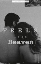 Feels like Heaven by HermosaEsplendorosa