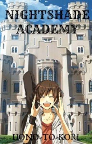 Nightshade Academy (BoyxBoy)
