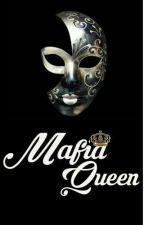 Mafia Queen  by reynasuplada
