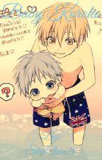Baby Kuroko by ShinChan20