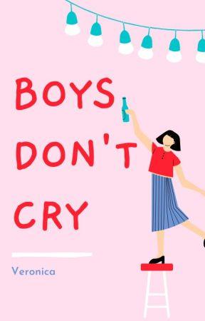 boys don't cry | g.d by masturgraytion