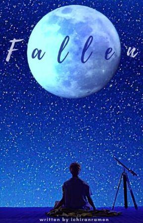 Fallen | p.jm (EDITING) by Ichiranramen