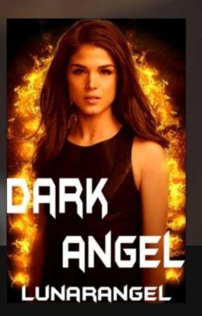 Dark Angel (Under Heavy Editing) by LunarAngel