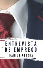 Entrevista de Emprego by danilo_pessoa