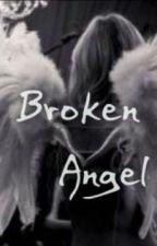 Broken Angel by cnichols8726