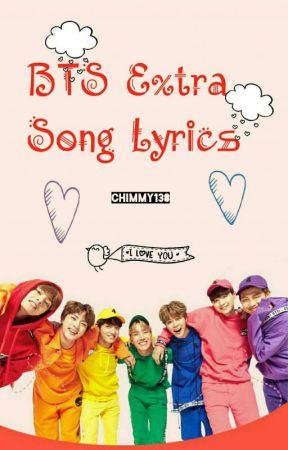 BTS Extra Song Lyrics [Han|Rom|Eng|Ind] - Lost Stars