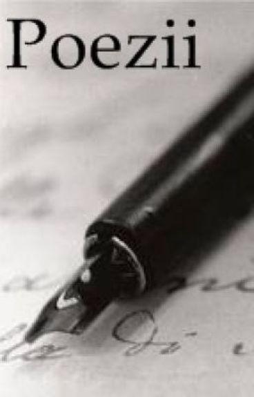 Poezii
