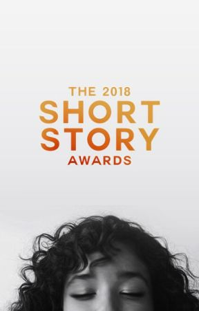 The 2018 Short Story Awards by The2018Award