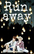 Run Away //yoomin// by SadderdazeSweet