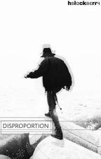 Disproportion || BTS by hblackberry