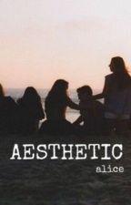 aesthetic ➳ marauders au  by alicehasnolife