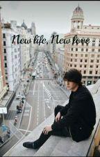 New life, New love (Christopher Velez) ~terminada~ by Chrisbeibi