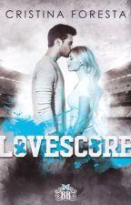 Loverdose by ItsCrisHere