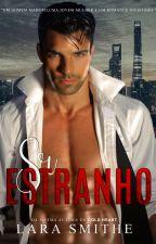 Sr. Estranho by larasmithe