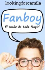 Fanboy by lookingforcamila