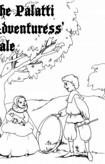 The Tale of the Palatti Adventuress