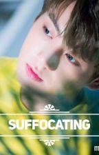 Suffocating//jjk by kyeseul