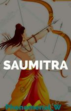 Saumitra by Phenomenal_W