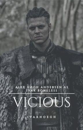 VICIOUS [IVAR THE BONELESS] by ivarhoegh