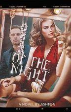 ✓ 1 | OF THE NIGHT → SEBASTIAN STAN by sebstab