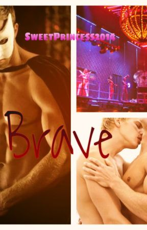 Brave © by SweetPrincess2014