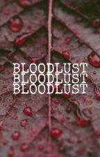BLOODLUST; Twilight gifs by Sociopathic_dumbass