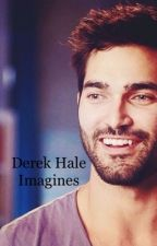 Derek Hale Imagines  by MaxineEstrella