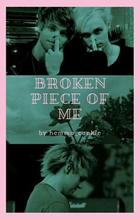 broken piece of me || muke ✅ by hemmo_cookie