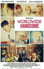 Worldwide Handsome • BTS  by DeniJam