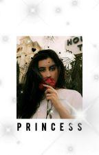 Princess - One Shots by 199XGRL