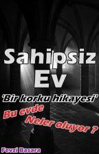 Sahipsiz Ev by PexSnow