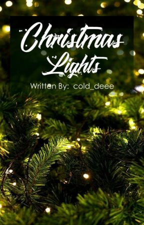 Christmas Lights by cold_deee