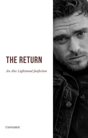 The Return ▸ A. LIGHTWOOD by starfragment