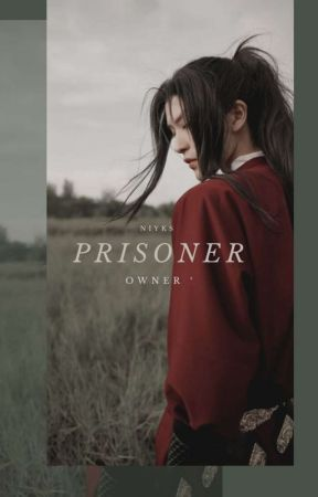 OWNER² ♚ PRİSONER  by Niyks_