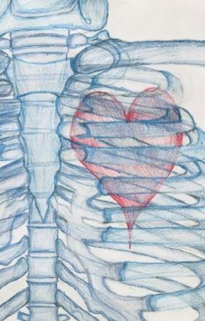 Glass Bones, Glass Heart: Yandere X reader - Author's Note - Wattpad