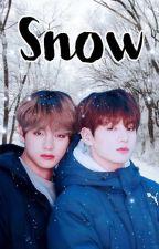 Snow ❀TaeKook O.S. by SasKimJeon