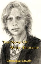 The Now of Wolf Thought by VeroniqueLeNoir