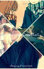 dramione oneshots ~ erisedpheonix by -beloved-