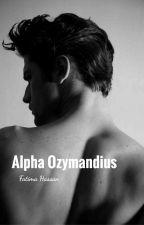 Alpha Ozymandius by lunatothevampires