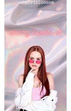 cherry bombshell - fan cast by -cherriblossom