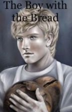 The Boy With The Bread- The Hunger Games by rflatt
