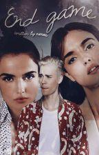 End Game | Justin Bieber by 7Nerea