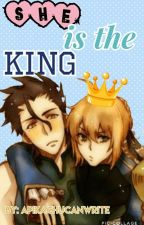She is the KING (Lancer x Saber) by Apikachucanwrite